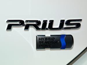 Toyota pregateste un Prius mai ieftin