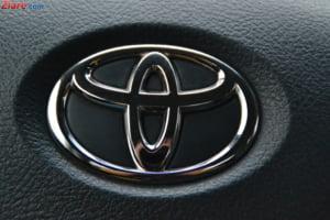 Toyota recheama in service 1,6 milioane de automobile
