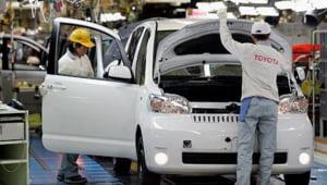 Toyota recheama in service 110.000 masini. Vezi ce defectiuni au vehiculele