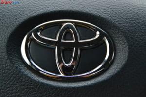 Toyota recheama in service 6,5 milioane de masini din intreaga lume: Care e problema
