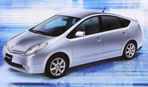 Toyota vrea un coupe hibrid, ca sa ingroape Honda CR-Z