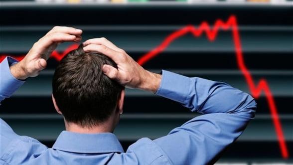 Trader american, sanctionat pentru manipularea pietelor