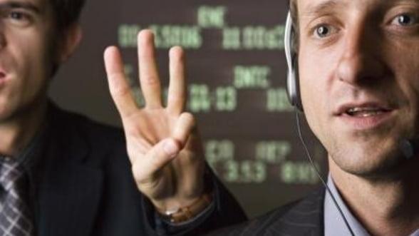 Tradeville: Bank of America a oferit randamente de 112% pe BVB