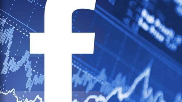 Tradeville a suspendat furnizarea de cotatii pentru actiunile Facebook, la BVB