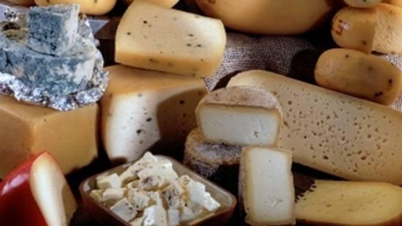 Traditia in business: Cascaveaua de Valea Doftanei, produsul traditional cu un festival al lui