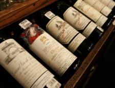 """Traditie frantuzeasca in """"editie limitata"""". Vezi care sunt cele mai renumite vinuri din lume"""