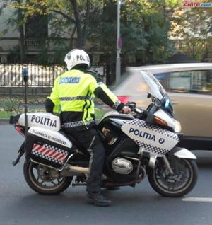 Trafic restrictionat in Pasajul Unirii incepand de astazi