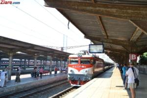 Traficul feroviar este intrerupt intre Predeal si Timisul de Sus. Niciun tren nu mai pleaca din Brasov pe aceasta ruta - UPDATE