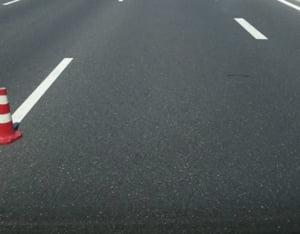 Traficul pe Autostrada A3 Targu Mures - Cluj Napoca se inchide partial