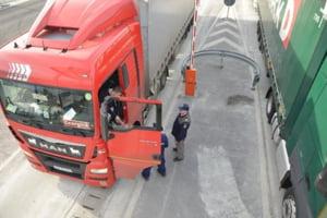 Traficul va fi intrerupt pe podul Calafat-Vidin