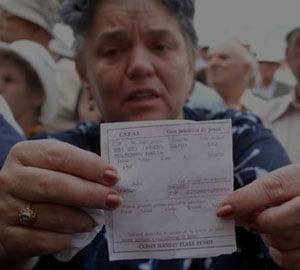 Trai decent pentru viitorii pensionari? Nu, fara economii suplimentare