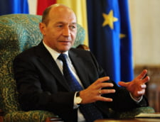 Traian Basescu - Sanatea, sub presiunea multor interese