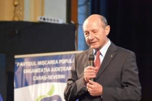 Traian Basescu: Garantez ca nota publicata de Rise Project este reala. Dragnea este viclean, lipicios, unsuros chiar