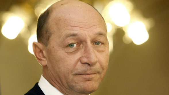Traian Basescu: Romania sustine proiectele Nabucco si South Stream