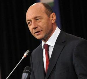 Traian Basescu: criza ne-a aratat ce inseamna agricultura