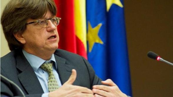 Traian Basescu primeste, joi, delegatia FMI
