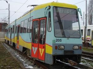 Tramvaiele noi nu vor ajunge in Capitala prea curand. Primaria a prelungit licitatia pana la iarna