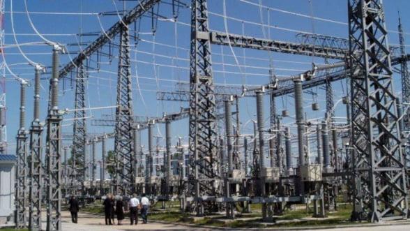 Transelectrica: investitii de peste 600 de mil. de lei in 2012