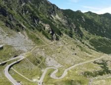 Transfagarasanul apare intr-un top National Geographic, care atrage atentia si asupra capcanelor acestui drum spectaculos