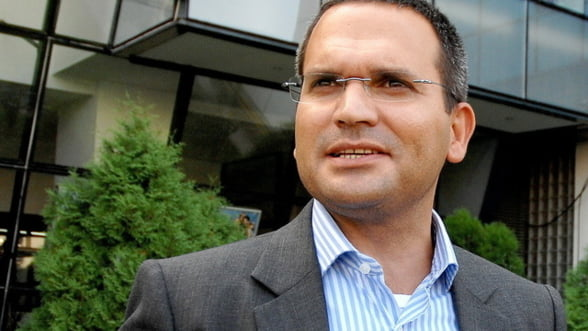 Transfer in industria bancara: Seful Credit Europe Bank se muta la Banca Transilvania
