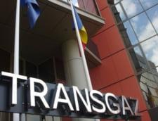 Transgaz, amendata cu 34 milioane lei pentru modul de atribuire a unor contracte de achizitie