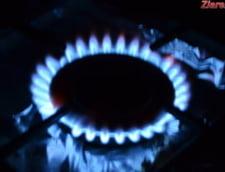 Transgaz anunta ca sistemul national de transport al gazelor e in stare de prealerta