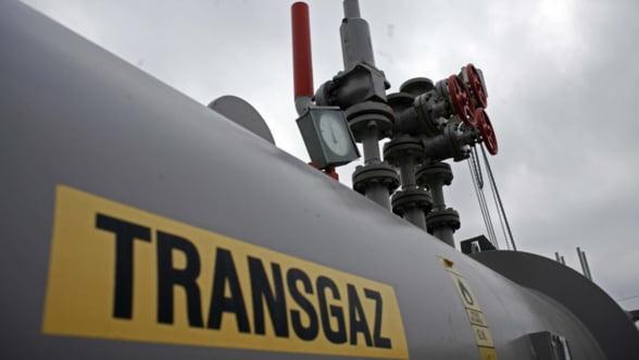 Transgaz va cheltui pana la 6,6 milioane de lei pentru rezilierea contractelor, dupa esecul Nabucco