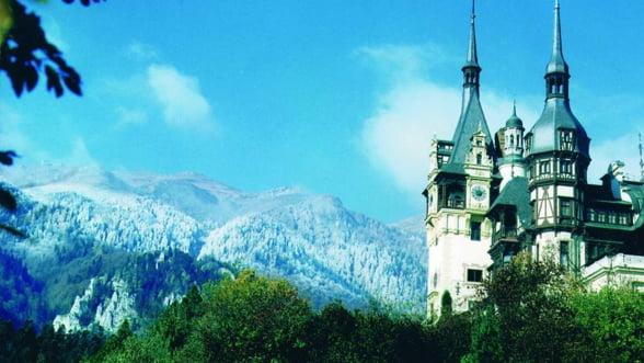 Transilvania are un brand turistic mai notoriu decat cel al Romaniei