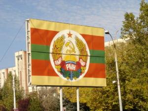 Transnistria cere ajutor economic Rusiei