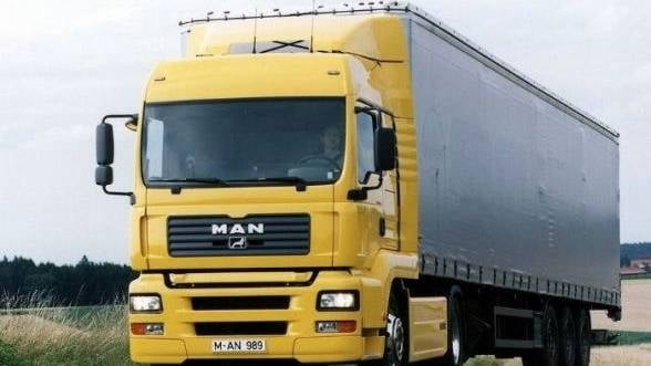 Transportatori: Cresterea accizei la carburanti, direct proportionala cu avansul insolventei transportatorilor