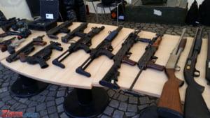 Transportul de arme care inspaimanta Uniunea Europeana