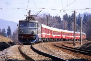 Transportul feroviar din cadrul Rompetrol, preluat de GFR