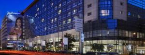 Tranzactie de 177 de milioane de euro: hotelurile Radisson din Bucuresti, cumparate de un fond de investitii