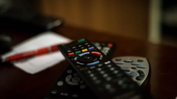 Tranzactie de un miliard de euro pe piata media: Un nou operator TV vine si in Romania