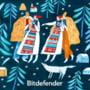 Tranzactie importanta pentru Bitdefender. O treime din actiuni, preluate de Vitruvian Partners