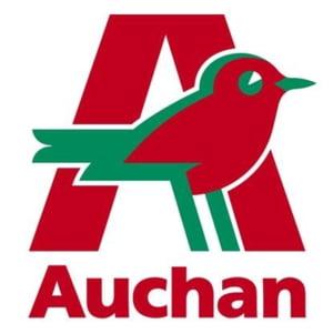 Tranzactie record in retail: Auchan a finalizat procesul de fuziune cu Real