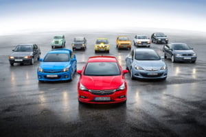 Tranzactie spectaculoasa in industria auto: General Motors vinde Opel