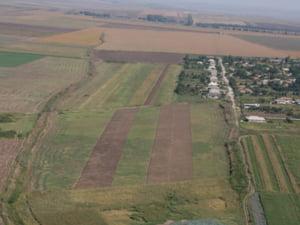 Tranzactie surpriza in imobiliare: belgienii au cumparat 60 de hectare in jurul Bucurestiului. A revenit vremea achizitiilor?