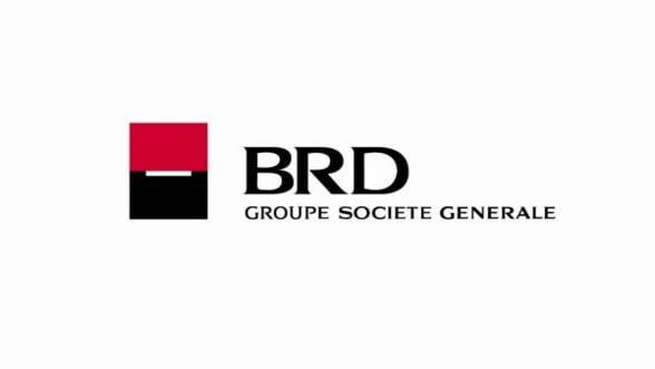 Tranzactii de 7,4 milioane de lei cu actiuni BRD salveaza lichiditatea bursei