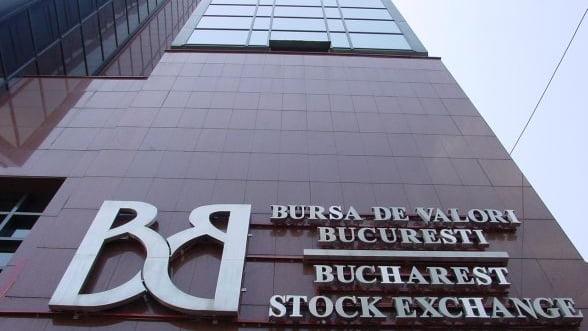 Tranzactiile la bursa nu vor creste semnificativ pana ce BVB nu devine piata emergenta