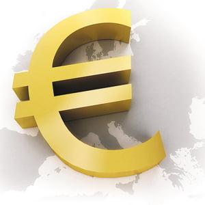 Trecerea la euro, profitabila pentru Romania
