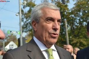 Trecut in Opozitie, Tariceanu vorbeste despre problemele guvernarii: La rectificare, bugetul nu se inchidea cu 9 miliarde!