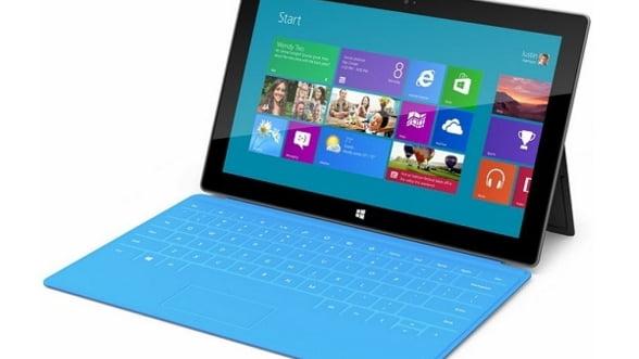 Trei motive pentru care Microsoft Surface nu e o gluma