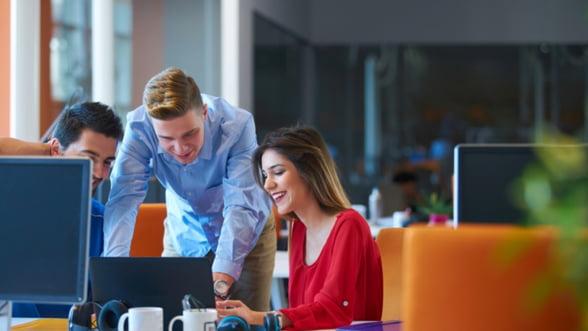 Trei preconcepții despre munca la birou care nu mai sunt valabile în 2021