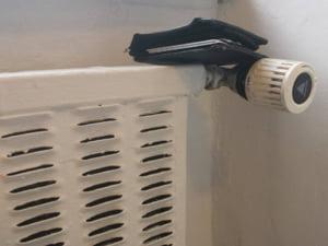 Trei sectoare din Bucuresti, fara apa calda si caldura din cauza unor avarii la RADET