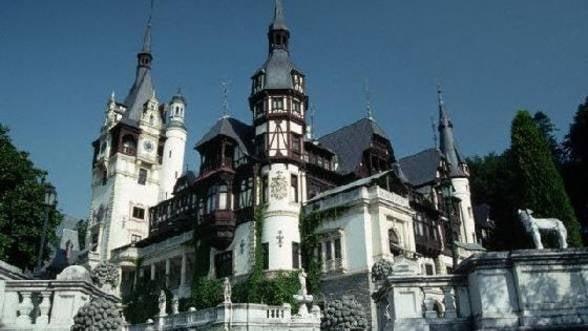 Trei sferturi dintre strainii care vin in Romania nu merg in zone turistice. Vezi ce prefera