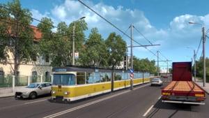 Tren-tramvai intre Timisoara si Resita, drum expres Berzovia-Autostrada Vestului si patru benzi pana la Moravita. Parteneriat istoric intre judetele Timis si Caras-Severin