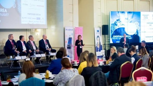 Trend sau Tsunami? Cum transforma digitalizarea economia Romaniei