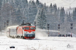 Trenuri blocate in Gara de Nord din cauza unui cablu rupt: Intarzierile ajung si la 100 de minute