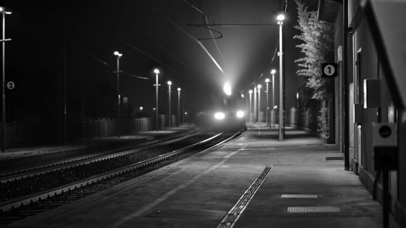 Trenurile de noapte incep sa revina in Europa, pe masura ce locuitorii devin mai atenti la poluare